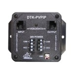 DTK-PVPIP - PoE surge protector
