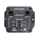DTK-PVPIP - PoE surge protector