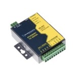 ES-357 - Serial adapter - Ethernet 100 - RS-232, RS-422, RS-485 - 10Base-T, 100Base-TX - 2 ports