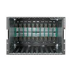 Supermicro SuperBlade SBE-710Q-D60 - Rack-mountable - 7U - up to 10 blades - power supply - hot-plug 3000 Watt