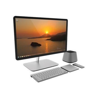 Vizio All-In-One CA27-A0 - Core i3 3110M 2.4 GHz - Monitor : LED 27