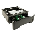 LT5400 - Media tray - 500 sheets in 1 tray(s) - antracite - for  DCP-8110, 8155, 8250, MFC-8510, 8520, 8710, 8910, 8950; HL-5440, 5450, 5470, 6180