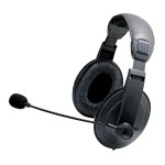 Inland Products Multimedia Headset 87052