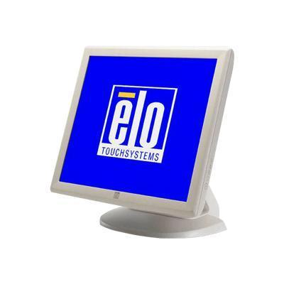 ELO TouchSystems Entuitive 5000 Series 1928L - LCD monitor - 19