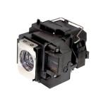 ELPLP54-ER, V13H010L54-ER (Compatible Bulb) - Projector lamp - 2000 hour(s) - for Epson EB-S7, S8, S82, W7, W8, W8D, X7, X8E, EH-DM3, TW2900, TW3500, TW450, EX-31, 51, 71