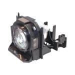 ET-LAD60-ER Compatible Bulb - Projector lamp - 2000 hour(s) - for Panasonic PT-D6000, DW6300, DZ6700, DZ6710
