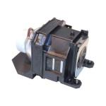 ELPLP40-ER, V13H010L40-ER (Compatible Bulb) - Projector lamp - 2000 hour(s) - for Epson EMP-1810, EMP-1815; PowerLite 1810p, 1815p, 1825