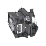 eReplacements V13H010L36-ER - Projector lamp - 2000 hour(s) - for Epson EMP-S4; PowerLite S4 V13H010L36-ER