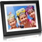 "Aluratek ADMPF415F - Digital photo frame - flash 2 GB - 15"" - 1024 x 768 ADMPF415F"