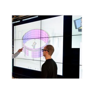 PlanarClarity Matrix 3D LX46-L 3D - 3D LCD monitor - 46