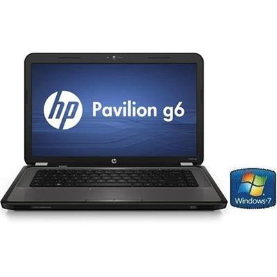 HP Pavilion g6-1d85nr AMD Dual-Core A4-3305M 1.90GHz Notebook PC - 4GB RAM, 500GB HDD, 15.6