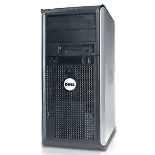 PCM | Dell, OptiPlex 360 Desktop - Refurbished, 360/2/160GB