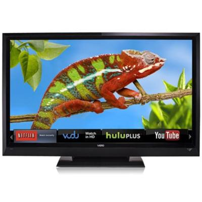 "Vizio 55"" Class 1080p Full HD LCD Smart TV with Built-in WiFi - Refurbished (E552VLE-REF)"