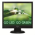 "ViewSonic 17"" LED Display Eco-Friendly and Performance Enhancing VA705-LED"