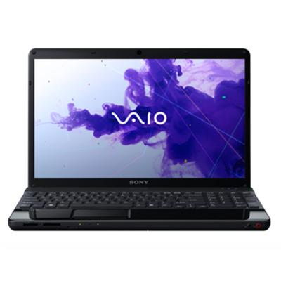Sony VAIO E Series 2.20GHz AMD Athlon II Dual Core P340 15.5