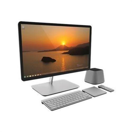 Vizio All-In-One CA27-A2 - Core i7 3610QM 2.3 GHz - Monitor : LED 27""