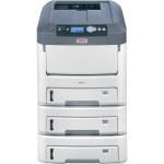 Printer - color - LED - Parallel, USB