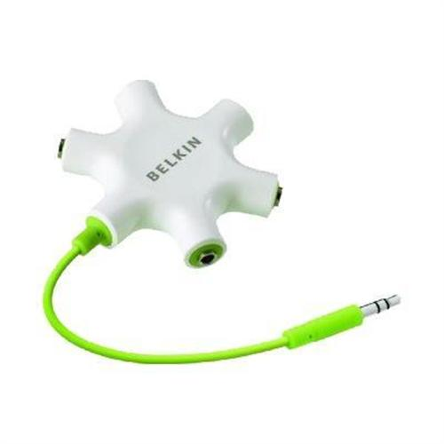 Belkin audio splitter - B2B