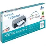 Card Corporate 5 - Sheetfed scanner - 4.13 in x 6 in - 300 dpi - USB