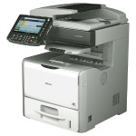 SP 5210SFHT Monochrome Multifunction Printer