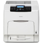 SP C431DNHW Color Laser Printer