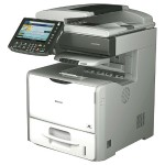 SP 5210SFHW Multifunction Printer