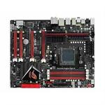 ASUS Crosshair V Formula-Z Republic of Gamers - Motherboard - ATX - Socket AM3+ - AMD 990FX - USB 3.0 - Gigabit LAN - HD Audio (8-channel) CROSSHAIRVFORMULA-Z
