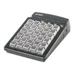MCI 30 - Keypad - PS/2, USB - black
