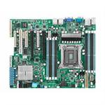 Z9PA-U8 - Motherboard - ATX - LGA2011 Socket - C602-A - USB 3.0 - 2 x Gigabit LAN - onboard graphics
