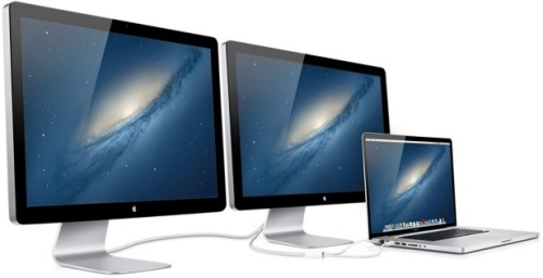 Macmall Apple 27 Quot Thunderbolt Display Mc914ll B