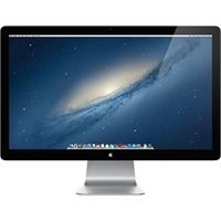 "Apple Thunderbolt Display - LED monitor - 27"" MC914LL/B"