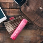 Veho Pebble Smartstick Emergency 2200mAh Portable Battery for iPhone/Blackberry/Samsung/HTC/Nokia (Pink) VPP002SSP