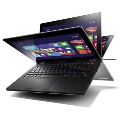 Lenovo IdeaPad Yoga 11 - 11.6