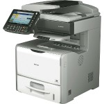 SP 5200SHW Laser Multifunction Printer