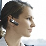 Jabra Talk Bluetooth Headset 100-92200000-02