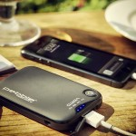 Portable Battery Charger Pack