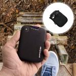 Pebble Portable 5000mAH Battery Pack Charger