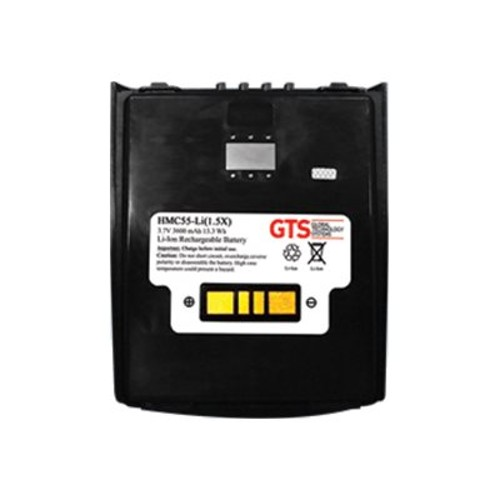 Honeywell Batteries HONEYWELL BATTERIES  MOTOROLA MC55/MC65
