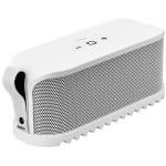 Solemate Bluetooth Speaker - White
