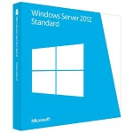 Windows Server 2012 - License - 1 Device CAL