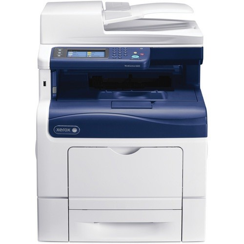 Xerox WorkCentre 6605/N Color Laser Multifunction Printer