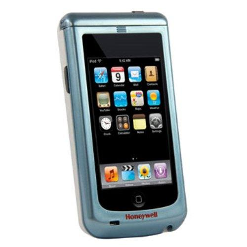 Honeywell Scanning and Mobility Sled for Apple iPod touch - Captuvo SL22h