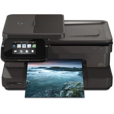 HPPhotosmart 7520 e-All-in-One Printer(CZ045A#B1H)