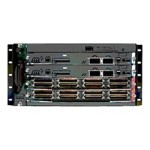Catalyst 6504-E with Supervisor Engine 720-3B - Switch - rack-mountable