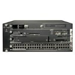 Catalyst 6503-E - Switch - managed - 2 x XENPAK - rack-mountable - with  Catalyst 6500 Supervisor Engine 32 with PISA and 2 ports 10GbE