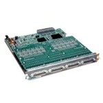 Cisco Switch - managed - 48 x 10/100 - plug-in module - for Catalyst 6000, 6006, 6009, 6224, 6248, 6302, 6500, 6503, 6506, 6509, 6509-NEB, 6513 WS-X6148-RJ-21
