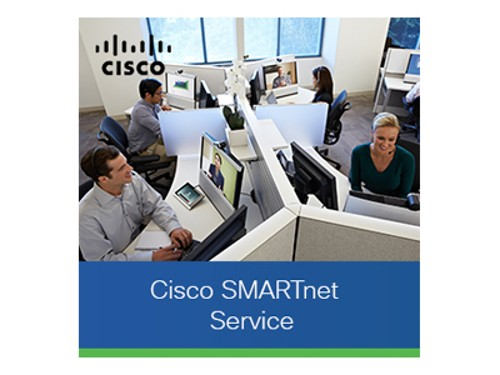 Cisco SMARTnet Premium extended service agreement