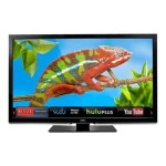"Vizio Razor LED M650VSE - 65"" Class ( 64.53"" viewable ) LED TV - Smart TV - 1080p (Full HD) - edge-lit M650VSE"