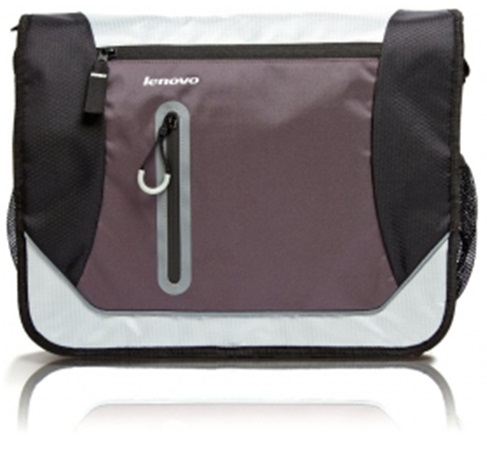 Lenovo Sport Messenger - Grey