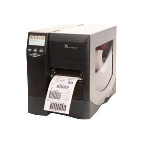 Zebra Tech RZ400 - label printer - monochrome - direct thermal / thermal transfer